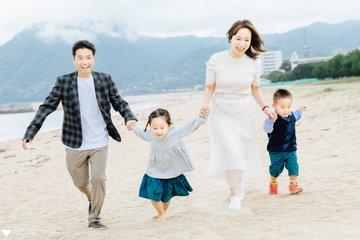 Shuntaro×Mio 5th Wedding Anniversary | 家族写真(ファミリーフォト)