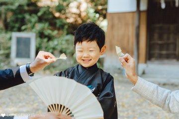 JIN | 家族写真(ファミリーフォト)