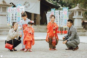 2020kawachi  family | 家族写真(ファミリーフォト)