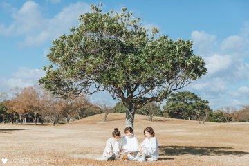 R×R×R | 家族写真(ファミリーフォト)