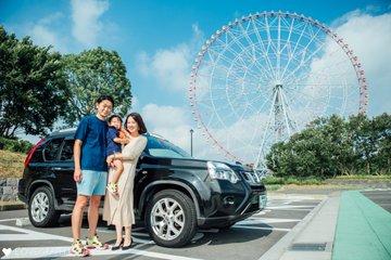 HOSHINO family 2020   家族写真(ファミリーフォト)