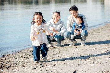 Ar family | 家族写真(ファミリーフォト)