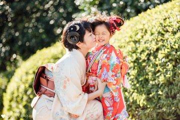 Ishikawa Family |