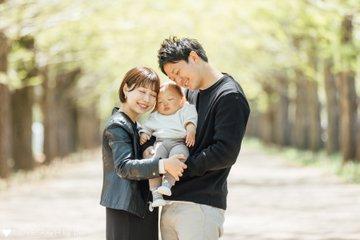 family | 家族写真(ファミリーフォト)
