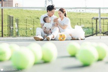 Yuma&Hayuki with Ayuma