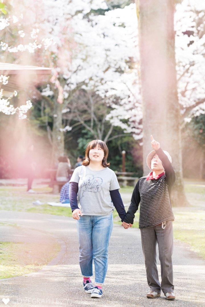 yuki family   家族写真(ファミリーフォト)