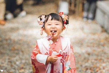 Yuka 753 | 家族写真(ファミリーフォト)