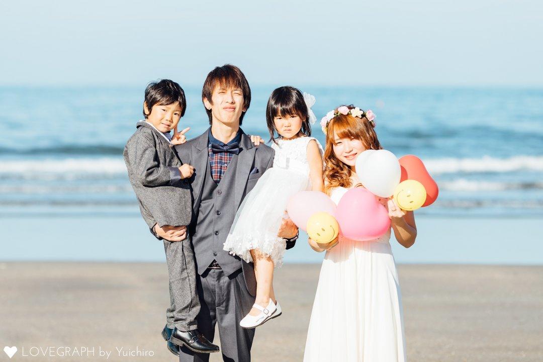 Nakashima Family   家族写真(ファミリーフォト)