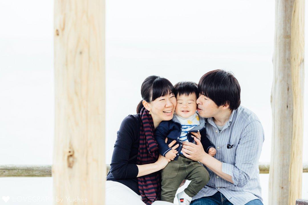 Little Family | 家族写真(ファミリーフォト)