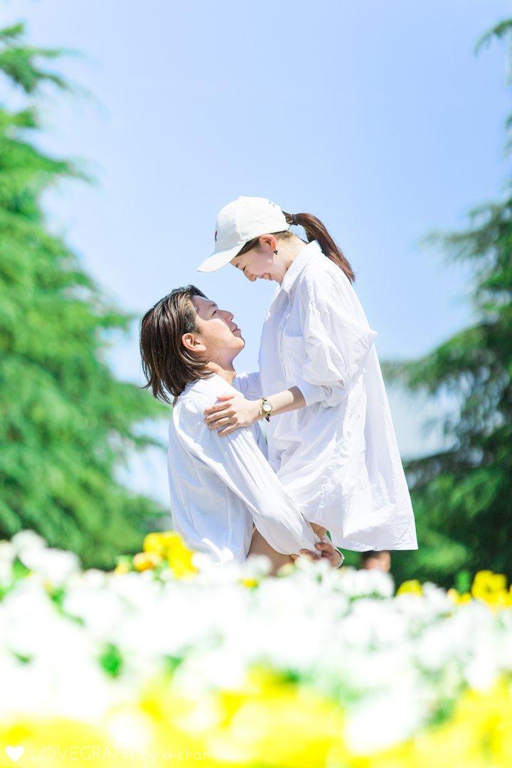 Chiaki×Syunpei | カップルフォト