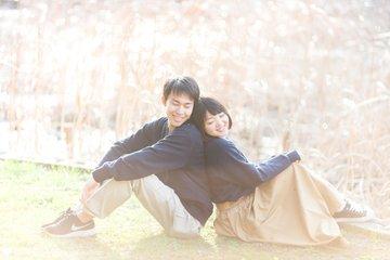 Reo&Honoka | カップルフォト