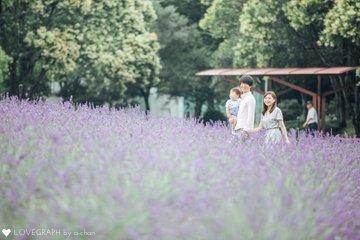 Haruki Family | 家族写真(ファミリーフォト)