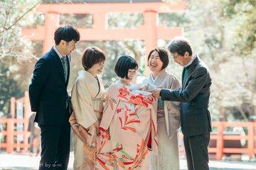 maho | 家族写真(ファミリーフォト)