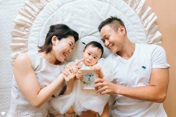 HIKARI 1st BD | 家族写真(ファミリーフォト)