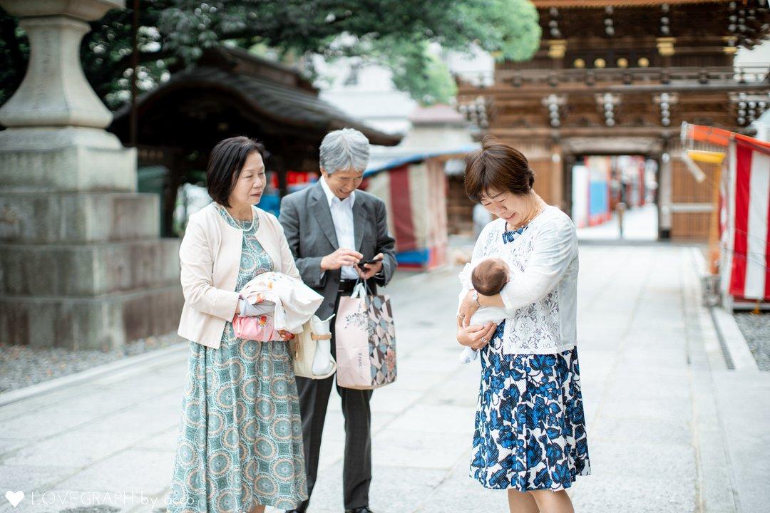 Yugeta family | 家族写真(ファミリーフォト)
