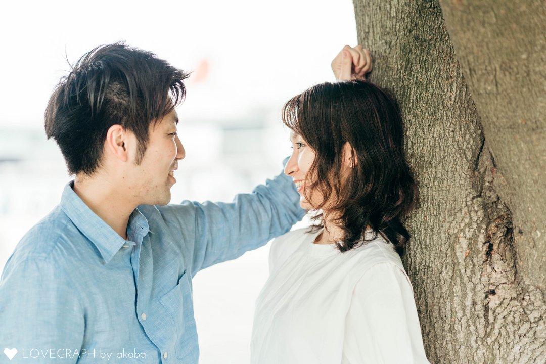Riku × Akari   夫婦フォト