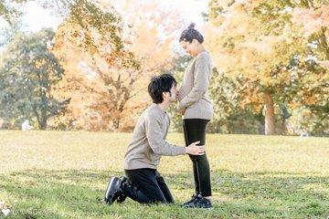Keisuke×Thet | 家族写真(ファミリーフォト)