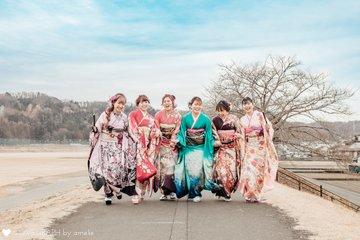 MWNY JAPAN | フレンドフォト(友達)