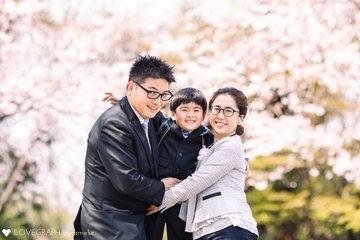 Sosuke History | 家族写真(ファミリーフォト)
