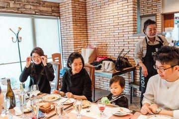 ビストロピエール | 家族写真(ファミリーフォト)