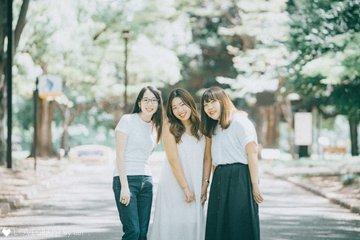 Natsuki Friends ver2 | フレンドフォト(友達)