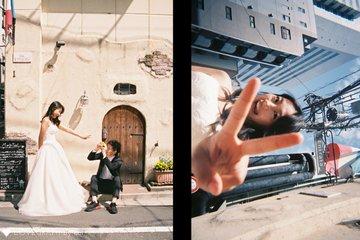Takuya x Ariel | 夫婦フォト