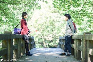 Seika × Shinji | カップルフォト