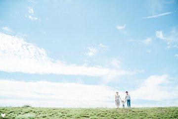 Masaki × Mizuki | 家族写真(ファミリーフォト)