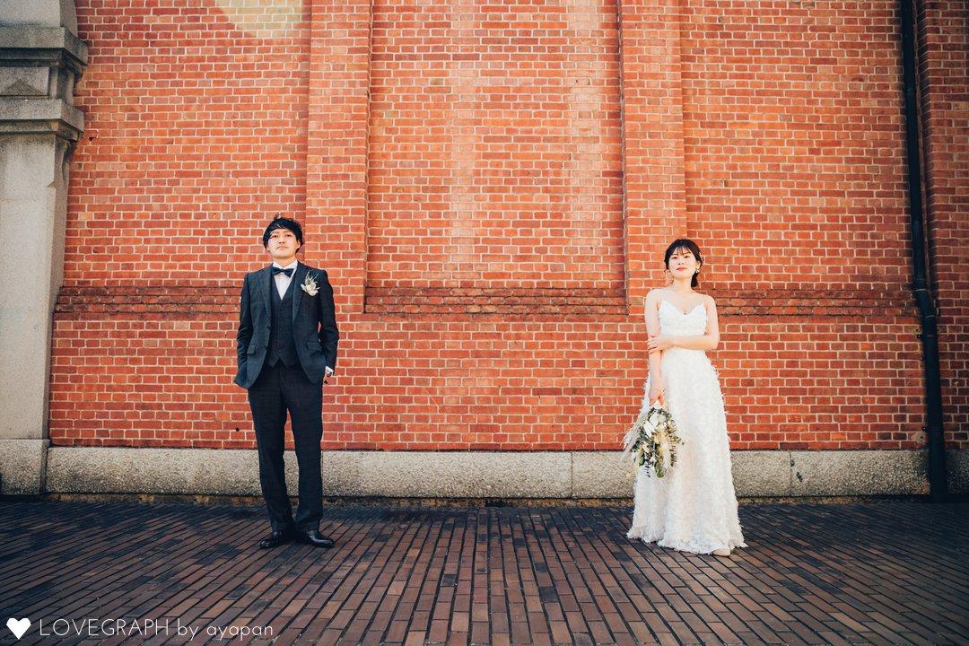 Nakata wedding  -1- | カップルフォト