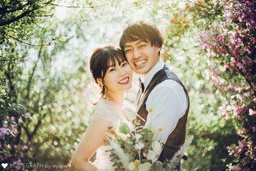 Nakata wedding  -2- | カップルフォト