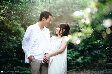 H&S Engagement | 夫婦フォト