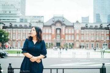 Megumi | .me(ドットミー)で撮影