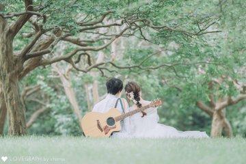 M&S Wedding | 夫婦フォト