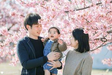 hiroki1歳 | 家族写真(ファミリーフォト)