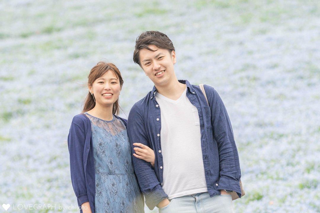 Takuya×Maria | カップルフォト