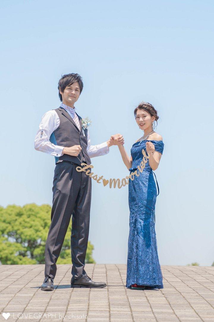 Yusuke×Fuko   夫婦フォト