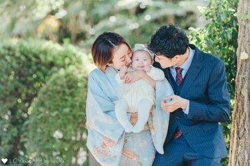 Tsumugi Photo | 家族写真(ファミリーフォト)