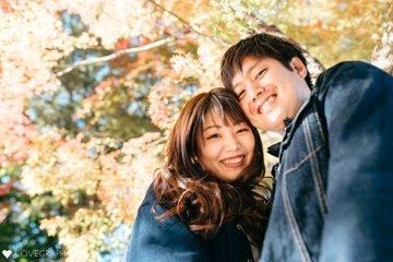 SHO&YU | 夫婦フォト