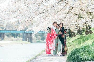 Mai ×Mika × Mizuho | 家族写真(ファミリーフォト)