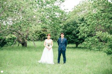 HIROYUKI&YURINA | 夫婦フォト