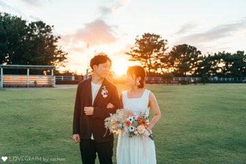 Daichi&Ayumi | 夫婦フォト