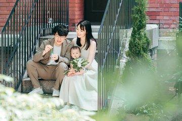 S&S&Y | 家族写真(ファミリーフォト)