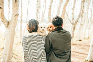 love mugi×poteto | 家族写真(ファミリーフォト)