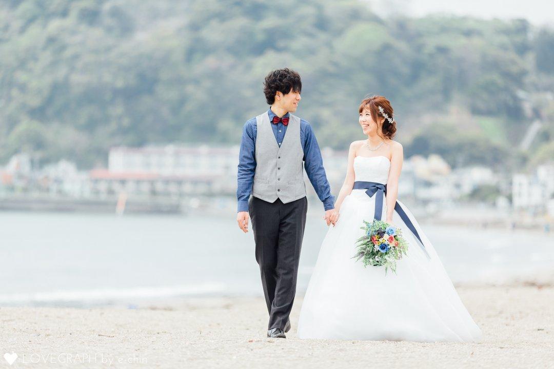 Tsugumi×Takazumi | 夫婦フォト