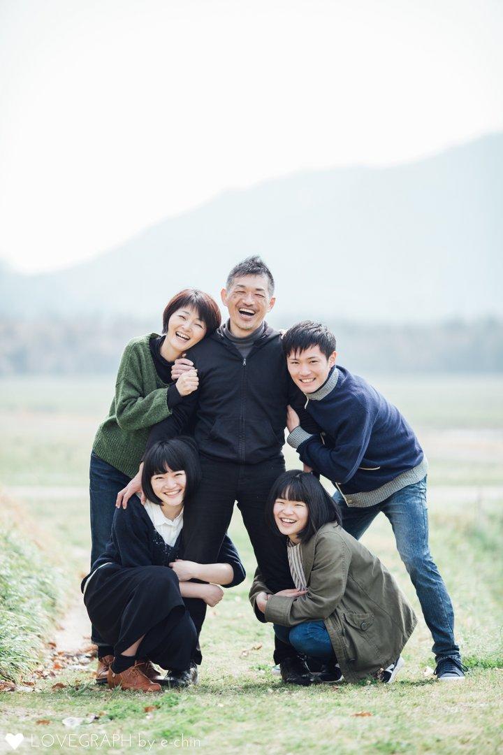 Yuu family | 家族写真(ファミリーフォト)