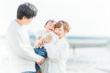 Leo Family | 家族写真(ファミリーフォト)