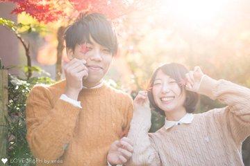 Io × Seiga | カップルフォト
