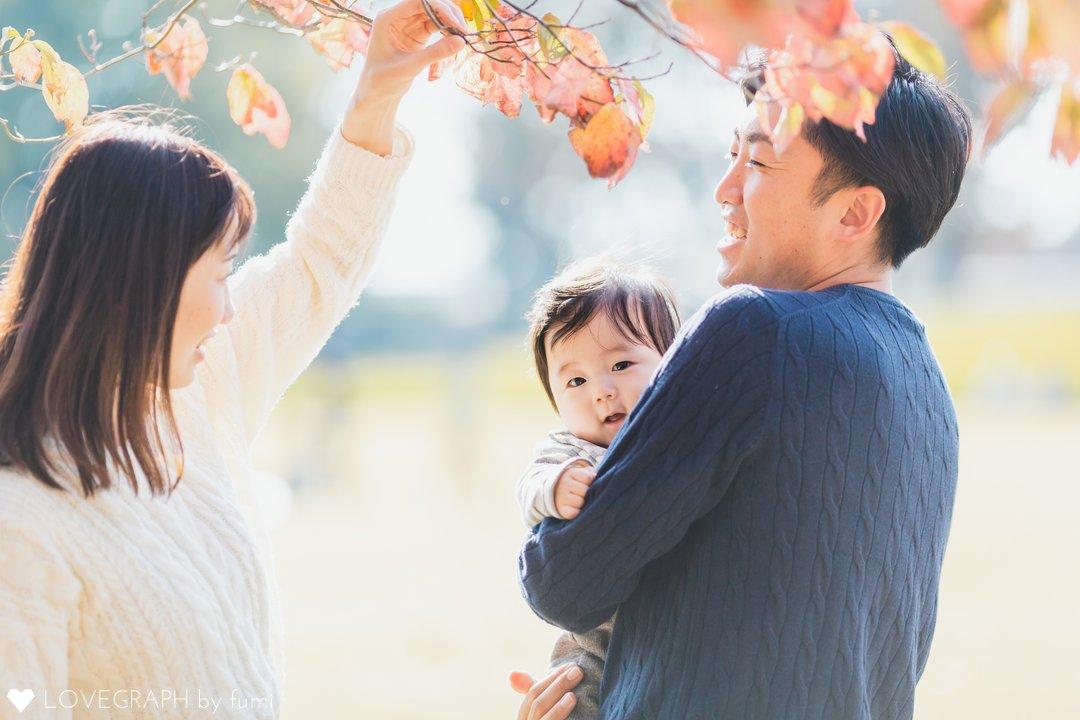Masato Family   家族写真(ファミリーフォト)