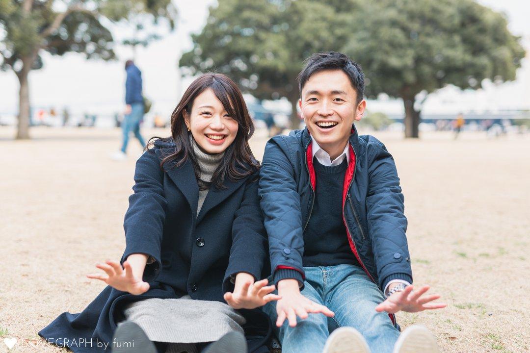 Keita&Ayaka | カップルフォト