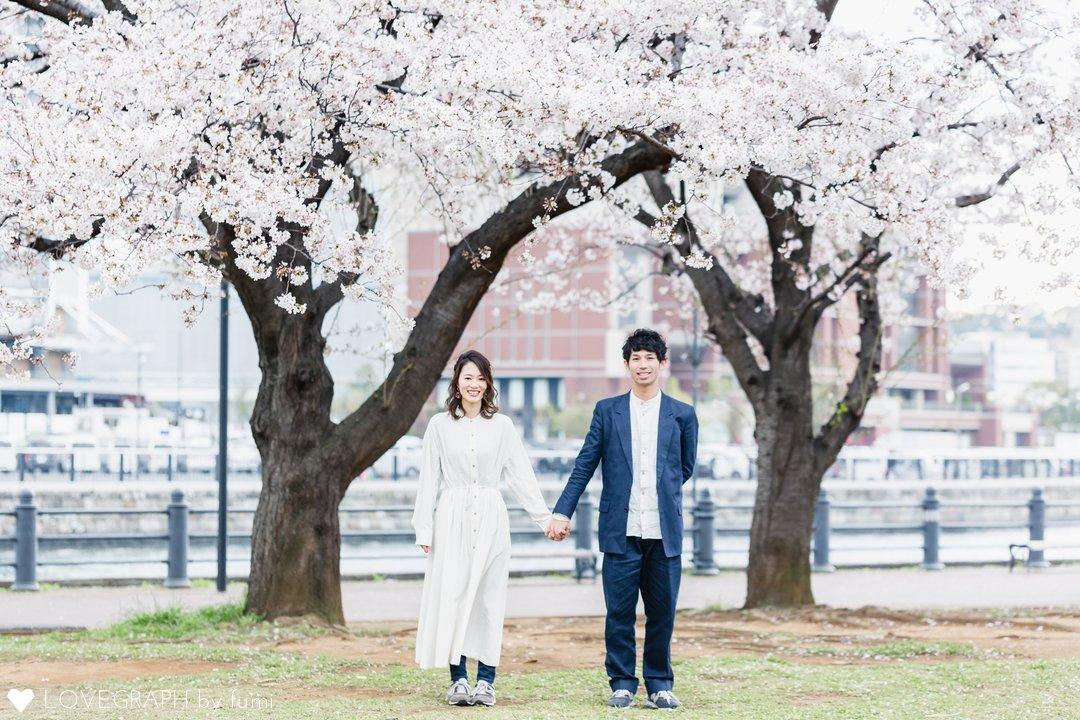 Masaki & Aya   カップルフォト